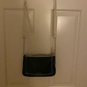 Vintage Guess Black Handbag